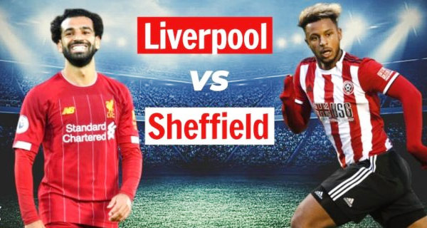 Liverpool thắng Sheffield United